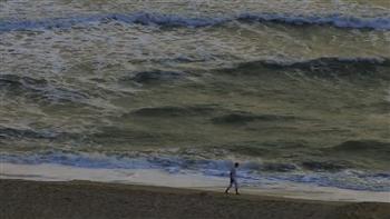 ocean meditation (Custom)