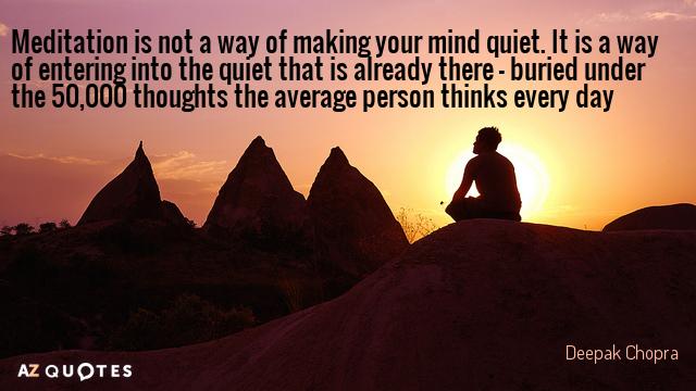 quietmind
