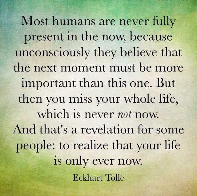 fully-present-in-the-now-eckhart-tolle-daily-quotes-sayings-pictures